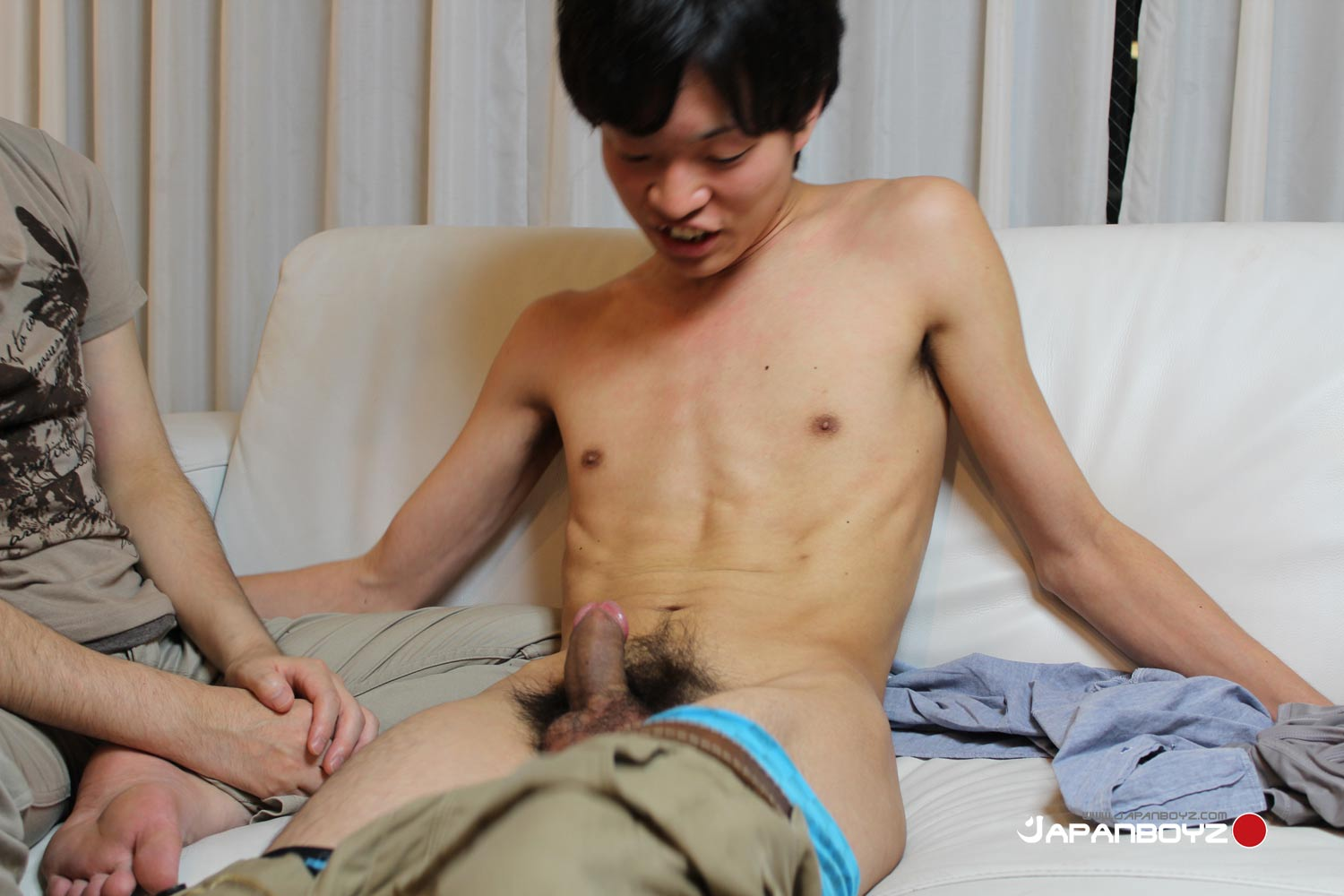 JapanBoyz Nobu and Hira Japanese Boys Sucking Big Asian Cocks Amateur Gay Porn 23 Japanese Boys Trading Blow Jobs With Their Big Asian Cocks