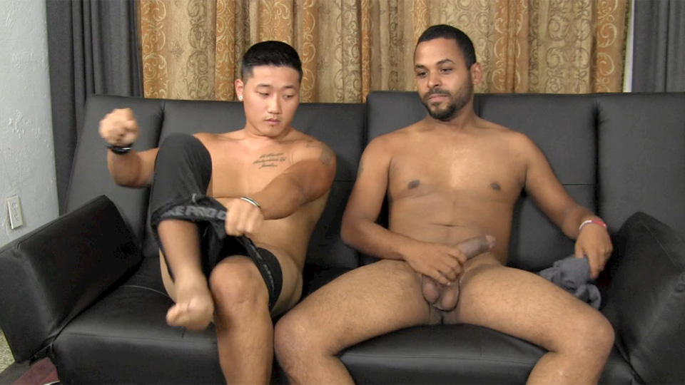 Straight-Fraternity-Aaron-and-Junior-Straight-Asian-Sucks-Big-Cock-Amateur-Gay-Porn-08 Hung Straight Asian Stud Gives His First Blowjob To Another Guy