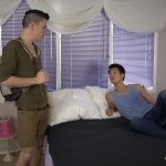 Peter Fever Shawn Shum and Lenin Stone Asian Twink Fucking A White Boy Amateur Gay Porn 01 150x150 Amateur Asian Twink Fucking His Sexy White Buddy