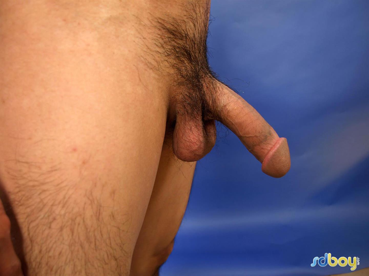 SDBoy-Mitsuo-Navy-Asian-Guy-With-Big-Cock-Jerking-Off-Amateur-Gay-Porn-20 Straight US Navy Officer Jerks His Big Thick Asian Cock