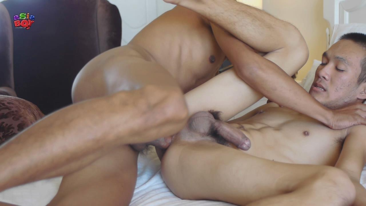 Amateur gay in the asia