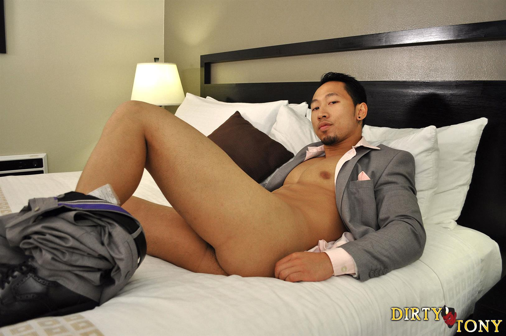 Dirty-Tony-Ryan-Allen-Asian-Guy-In-Suit-With-A-Big-Asian-Cock-Jerk-Off-Amateur-Gay-Porn-03 Amateur Asian Guy In Business Suit Stroking His Huge Asian Cock