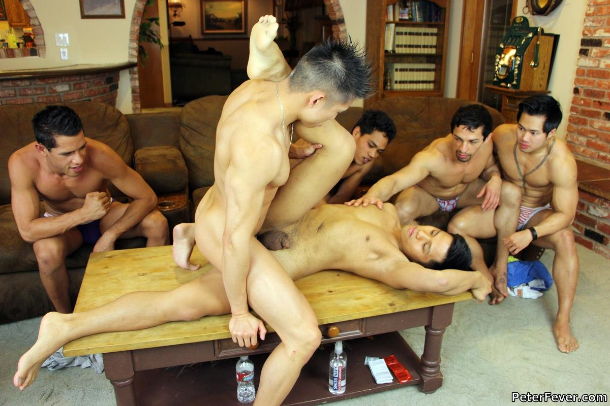 image Big group of boys jerking off gay stories