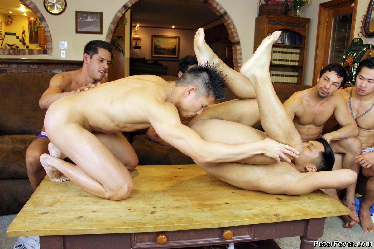 PeterFever-Asian-Guys-With-Big-Asian-Cocks-Rimming-and-Fucking-Amateur-Gay-Porn-07 Hung Asian Guys Rimming and Fucking With Big Asian Cocks